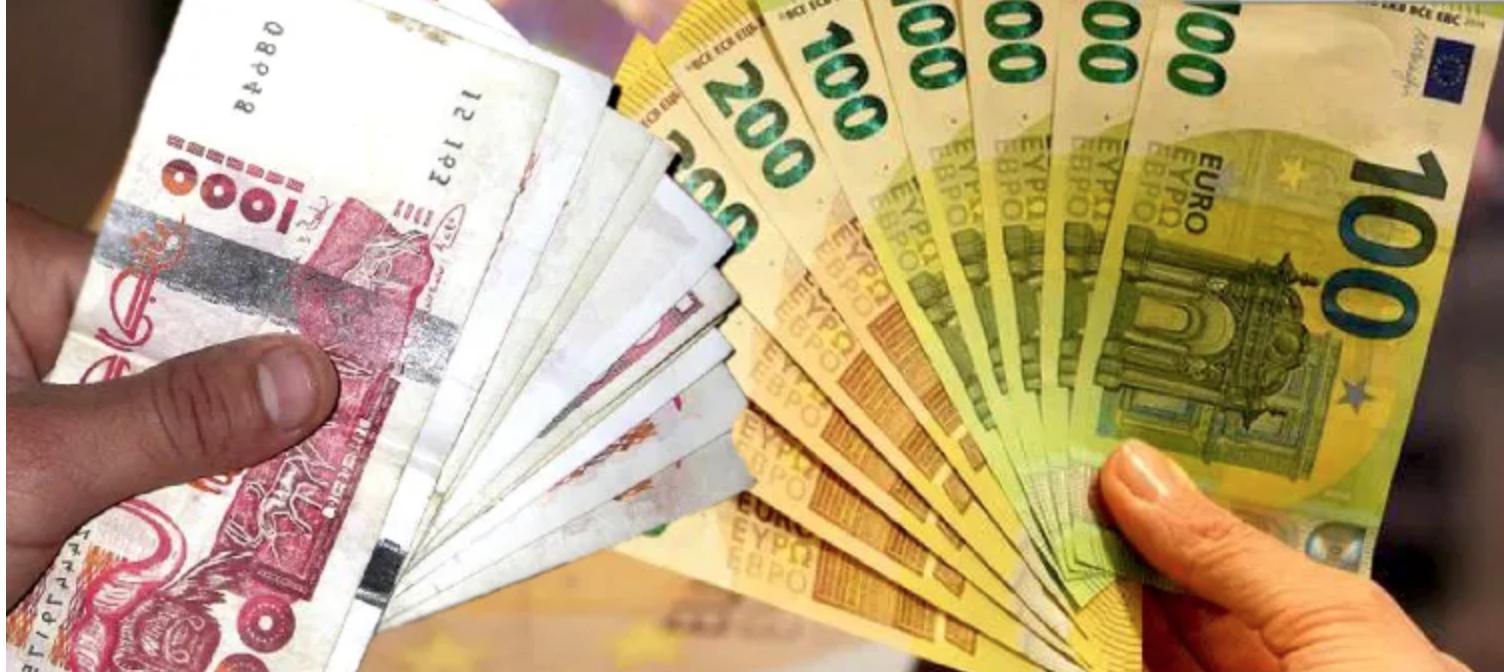 La valeur du dinar