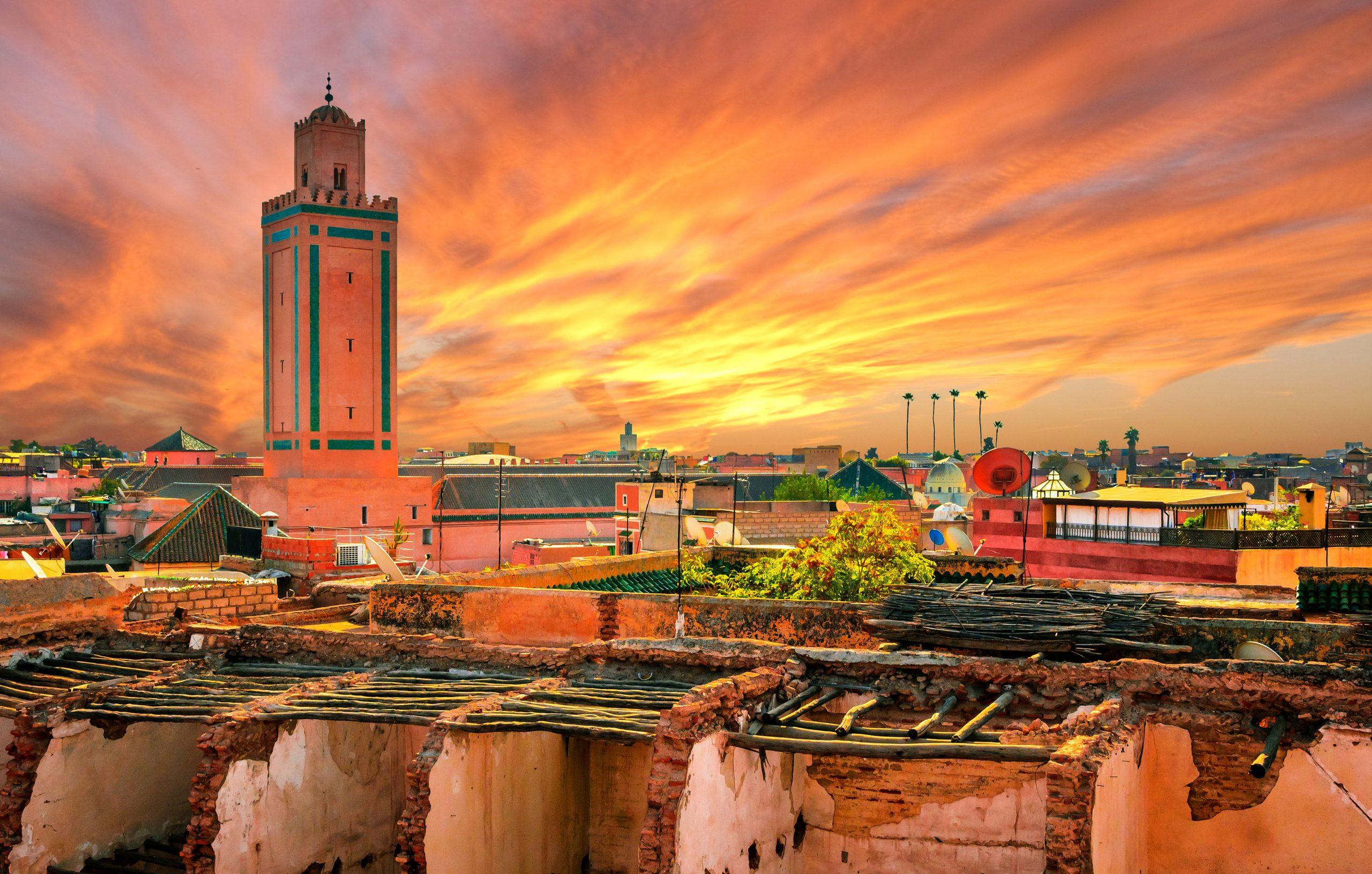 Maroc : situation économique et financière – Décembre 2020